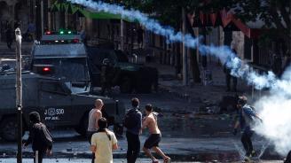 Нови жертви на протестите в Чили