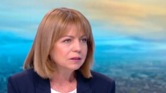 Йорданка Фандъкова: Г-жа Манолова да каже на гражданите кой плаща за нейната кампания
