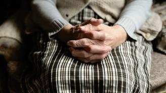 Десетки помогнаха на неподвижна жена
