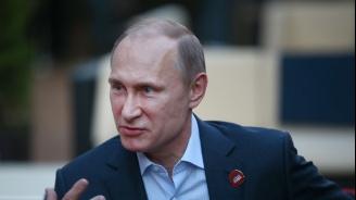 Руска ракета не е излетяла пред очите на Владимир Путин?