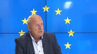Кандидатът за кмет на р-н ''Триадица'': Детските градини и училищата са ни приоритет