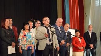 Кандидатът за кмет на Мездра от ГЕРБ: Стоян Петров ще бъде новият кмет на с. Зверино