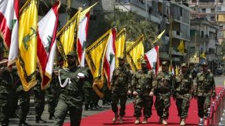 Медия: Хизбулла се окопава край Дамаск