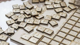 Американски учени създадоха периодична таблица за Гинес рекорд