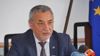 Лидерът на НФСБ е внесъл сигнали за брокери на гласове