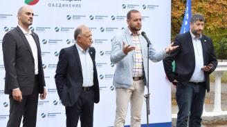 Христо Иванов и Атанас Атанасов: Арх. Борислав Игнатов е много добър кандидат за кмет на София