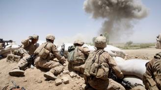 Германия с предложение към НАТО за създаване на международно контролирана зона за сигурност в Сирия