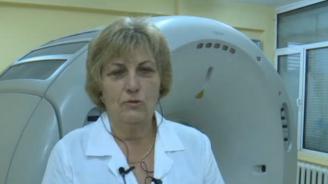Наказват със забележка лаборантката, която забрави жена в скенер