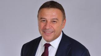 Кандидат-кметът на Благоевград д-р Атанас Камбитов: Ще подменим  ВиК мрежата в централната градска част