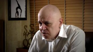 Слави Трифонов разкри детайли за новата си телевизия