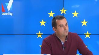 """Какви са оплакванията на жителите от район """"Илинден"""", разкри кандидатът за кмет на ГЕРБ"""