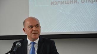 Бисер Петков: 53% от смъртните случаи в ЕС за година, свързани с работата, причиняват ракови заболявания