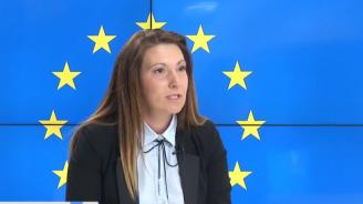 """Даниела Райчева, кандидат на ГЕРБ за кмет на """"Нови Искър"""": Районът привлича все по-млади хора"""