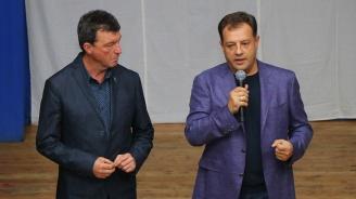 Даниел Панов: С кандидата за кмет на Килифарево Димитър Събев ще продължим да подобряваме облика на града