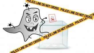 Амебите гласуват