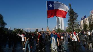 Нараства броят на жертвите от протестите в Чили