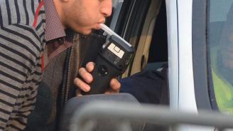 Катастрофа с пиян шофьор в Севлиево