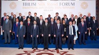 """Желязков: България полага необходимите усилия за изграждането на модерна жп и пътна инфраструктура по оста """"Изток-Запад"""""""
