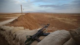 Кюрдските бойци в Сирия са уведомили САЩ, че са се изтеглили напълно от зоната за сигурност в Северна Сирия