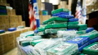 Осъдиха трима българи за опит за продажба на 40 кг кокаин в Санкт Петербург