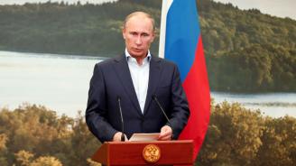 Путин след среща с Ердоган: Сирия трябва да бъде освободена от незаконното чуждестранно военно присъствие
