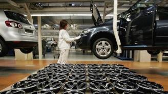 """""""Фолксваген"""": Не търсим ново място за завода си, проектите са замразени"""