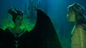 """""""Господарка на злото 2"""" застана на върха на зрителския интерес у нас"""