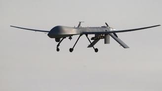 Израелски дрон се разби в Ливан