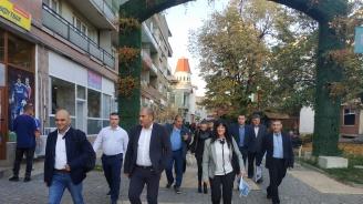 Мирослав Семов, кандидат за кмет на Дряново: Мечтая ние и децата ни с гордост да говорим за Дряново