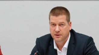 Живко Тодоров, кандидат за кмет на Стара Загора от ГЕРБ: Продължаваме инвестицията в инфраструктурата, с цел подобряване на бизнес средата