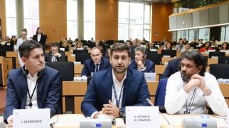 Европейският парламент прие на първо четене 50 млн. евро увеличение на средствата за справяне с чумата по свинете