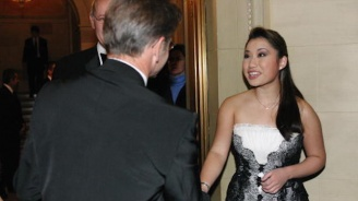 Сара Чанг се завръща у нас за концерт със Софийската филхармония