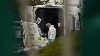 Полицията в Есекс: Смъртоносният камион е пристигнал от България