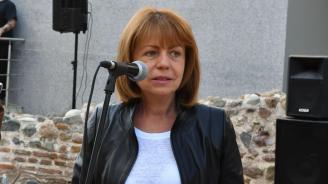 Център за анализи и маркетинг с последни данни за вота в София - Фандъкова води с 9% на Манолова на първи тур