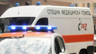 Кола помете 13-годишно дете в Русе