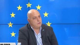 """Инж. Димитър Димов, кандидат за кмет на р-н """"Надежда"""" от ГЕРБ: Най-важна е комуникацията с хората"""