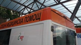 Партия използва линейка в кампанията си в Добрич