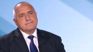 Борисов: Най-важното е, че загиналите хора в камиона не са натоварени в България