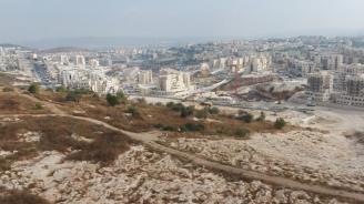 Археолози откриха руини от византийска църква в Израел