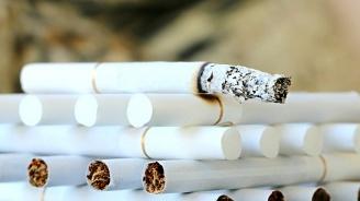"""Иззети са 660 000 къса цигари при проверки на """"Капитан Андреево"""""""