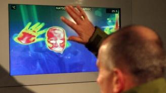 Термална камера засече рак на гърдата на жена и спаси живота ѝ