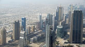 Дубай смекчава сухия режим