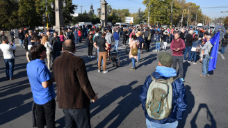 Приключи изслушването на Иван Гешев във ВСС, София продължава да е блокирана
