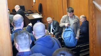 Защитата на несебърския кмет Николай Димитров смята, че той е жертва на провокация