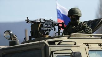 Руски войник разстреля колеги
