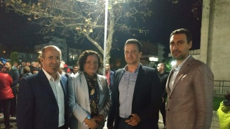 Димитър Германов, кандидат за кмет на Приморско: Бъдете активни в изборния ден и изберете правилния екип