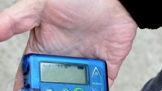 Няма кой да внася сензори за диабетици у нас