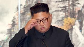 Северна Корея предупреди САЩ, че губи търпение