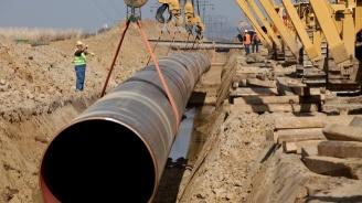 """Изграждането на """"Турски поток"""" ще приключи в края на 2019 г."""