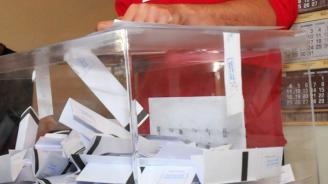 Прокуратурата с актуални данни за изборните нарушения